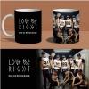 แก้วมัค EXO - Love Me Right