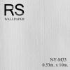 วอลเปเปอร์พื้นสีเทา NY-M33