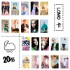 LOMO เซต 20 ใบ CBX - Blooming Days