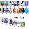 ภาพ LOMO โพลารอยด์ เซต 20 ใบ : F(x) - 4Walls