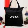 กระเป๋าผ้าสะพายข้าง : MBLAQ