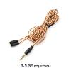 ขาย VE สายอัพเกรดหูฟัง ขั้ว 2 พิน 0.78 สำหรับ ZST , ED12 , TFZ 1 3 5
