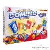 Animal & Letter Domino 103 ชิ้น