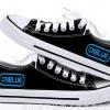 รองเท้าผ้าใบ ศิลปิน CN BLUE