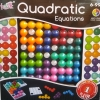 Quadratic Equations Game