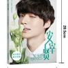 โฟโต้บุ๊ค An Jae Hyeon จากซีรี่ย์ Blood เซตใหญ่ ( ของแถมพิเศษ เช่น โปสการ์ด 1 กล่อง + ถุงกระดาษ )