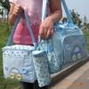 กระเป๋าสีฟ้า (เซท 3 ใบ)