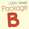 logo design - บริการออกแบบโลโก้สินค้า Package B