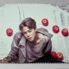 ผ้าเช็ดแว่น BTS WING - JIMIN