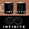 แก้วมัค INFINITE - Reality