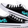 รองเท้าผ้าใบ SHINee