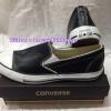รองเท้าผ้าใบ Converse หนัง slipon