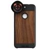 Wood Moment Case & New Wide Lens for Pixel 2 สำหรับซื้อพร้อมมือถือ