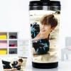 แก้วน้ำเก็บความเย็นอย่างดี 350 ML. : Lee JungSuk
