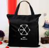 กระเป๋าผ้า exo Monster