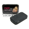 Magic Soap 110g สบู่โคลนดำผสมคาร์บอน ลด ฝ้า กระ