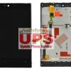 ขายส่ง หน้าจอชุด Nokia Lumia 720 สีดำ งานแท้