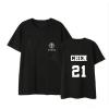 """เสื้อยืด EXO Planet #4 – """"The EℓyXiOn"""" - CHEN"""