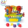 Huile Toys 907 ชุดช่าง Little Artisan Game Workshop - Multicolor
