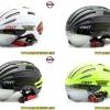 หมวกกันน็อคจักรยาน FAST รุ่น JT-TT