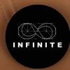 เข็มกลัด infinite : Reality