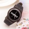 นาฬิกาหน้าปัด BEAST