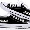 รองเท้าผ้าใบ MBLAQ