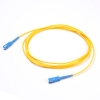 SC/UPC Fiber Optical Patch Cord ยาว3เมตร