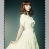 ผ้าเช็ดแว่นตา SNSD [Lion Heart] : ยุนอา