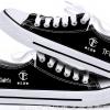 รองเท้าผ้าใบ TFBOYS - ROY