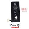 ขายส่ง แบตเตอรี่ไอโฟน 4S (เอส) สินค้าพร้อมส่ง