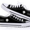 รองเท้าผ้าใบ ศิลปิน EXO - SUHO