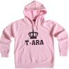 เสื้อกันหนาว T-ARA