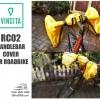 VINCITA : RC02 Handlebar cover for Roadbike