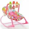 SALES เปลโยก Pink Elephant infant to toodle rocker