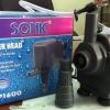 ปั้มน้ำ SONIC AP1600