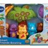 โบลลิ่ง little jungle bowling set Vtech ของแท้ ส่งฟรี