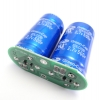 Super Capacitor Green-Cab 5.4V 250F with balance circuit