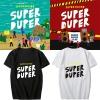 เสื้อยืด SJ - Super Duper