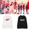 เสื้อแขนยาวมีฮู้ด Red Velvet - Perfect Red Velvet
