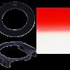 ชุดฟิลเตอร์สี่เหลี่ยม Square Filter Set เทียบเท่า Cokin P Series