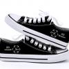 รองเท้าผ้าใบ exo Monster