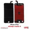 หน้าจอไอโฟน 6 Plus (สีดำ)