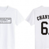 เสื้อ EXO PLANET - CHANYEOL