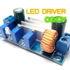 DC Step-Down Constant Current/Constant Voltage [4.5-30V to 0.8-30V] 5A