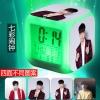 นาฬิกาดิจิตัลตั้งปลุกได้- LAY EXO เลือกแบบได้