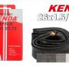 ยางใน KENDA 26*1.5/1.75 จุ๊บใหญ่