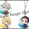 (พร้อมส่ง)Tekutoko Tin Strap - Yuri on Ice