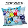 หมอนอิง Wanna One 40*40 CM