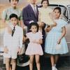 ครอบครัวในหลวง (ภาพสี)
